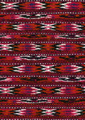 Traditional weaving pattern — Stock Photo