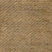Detail of old, used sack — Stock Photo