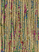 Rough canvas texture — Stock Photo