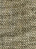 Jute canvas texture — Stock Photo