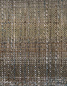 Hand woven fabric, detail — Stock Photo