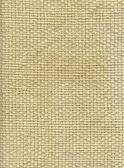 Stained cotton canvas texture, close up — Stock Photo