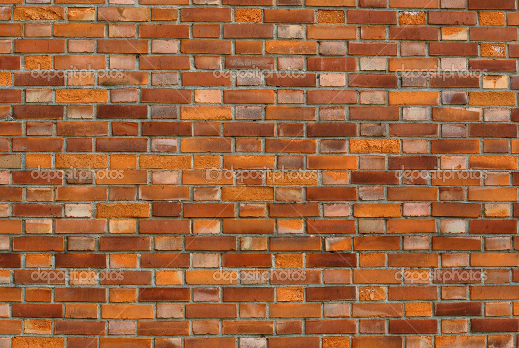 Brick Patterns and Wallpapers - Greg Bloor