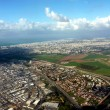 Tel Aviv-Aerial Photo-2 - Stock Photo