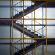 Stairwell — Stock Photo #3345426