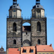 Wittenberg-St Marys - Stock Photo
