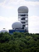 Edificio berlín-radar — Foto de Stock