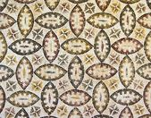 Roman mosaic — Stock Photo