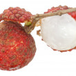 Fruit litchi — Stock Photo #3136452