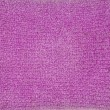 Purple cloth texture background — Stock Photo