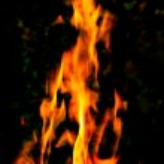 Fire — Stock Photo #3478175