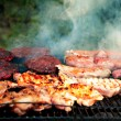 Barbecue - Stock Photo