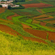 Chinese countryside village (2) — Stock Photo