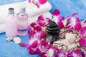 Aroma-terapia termale — Foto Stock