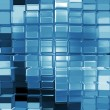 Cube pattern background — Stock Photo #3179895