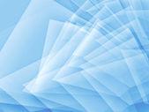 Pedaço de gelo volta — Foto Stock