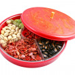 Chinese New Year - Chinese Candy Box — Stock Photo #3393764