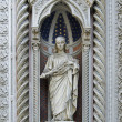 St. Reparata in Florence — Stock Photo