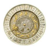 Venice Clock Tower — Stock Photo
