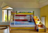 Child's Room — Stock Photo