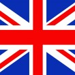 UK flag - Photo