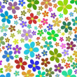 Flowery - Stock Photo