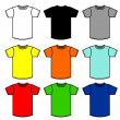 Stock Photo: 90 shirts