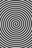 Hypnotising — Stock Photo