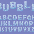 Stockvector : Text bubble