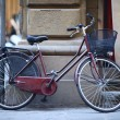 Italian Bicycle — Stock Photo