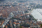 Miasta Como — Zdjęcie stockowe