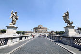 Ponte Sant Angelo — Photo