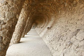 Park Guell, Barcelona — Photo