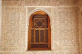伊斯兰教的建筑学 — 图库照片