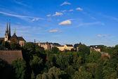 Parque de luxemburgo — Foto de Stock