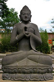The Buddha — Stock Photo