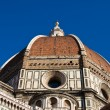 Basilica di Santa Maria del Fiore - Stock Photo