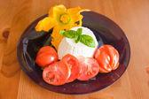 Comida fresca y colorida — Foto de Stock