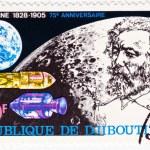 ������, ������: Jules Verne