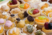 Pastries — Foto de Stock