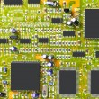 Circuit Board — Stockfoto #3157918
