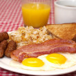 Breakfast — Stock Photo #3159280