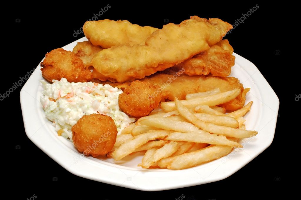 Fish and chips stock photo dehooks 3159781 for Pete s fish and chips owner murdered