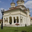 Orthodox cathedral, Alba Iulia — Foto de Stock
