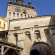 Sighisoara - Foto de Stock  