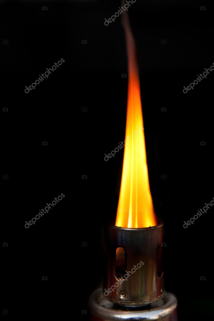 Flame — Stock Photo #3511060