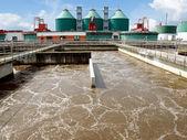 Wastewater — Stock Photo