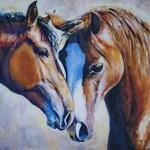 Horses — Stock Photo #3183475