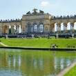 Schoenbrunn — Stock Photo #3266416