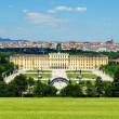 Schoenbrunn Palace. — Stock Photo